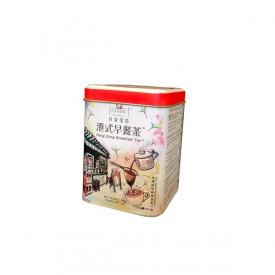 TEADDICT Hong Kong Style Milk Tea Teabase Can Packing 100g