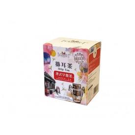 TEADDICT 港式奶茶 掛耳茶包 6.5克 x 10包