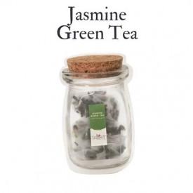 TEADDICT Jasmine Green Tea 15 teabags