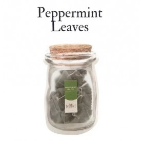 TEADDICT Peppermint Tea 15 teabags