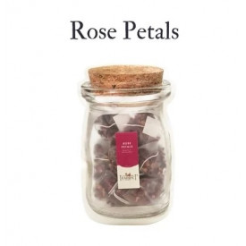 TEADDICT Rose Petals Tea 15 teabags
