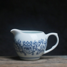 Qinghua Fairnesscup with Handle