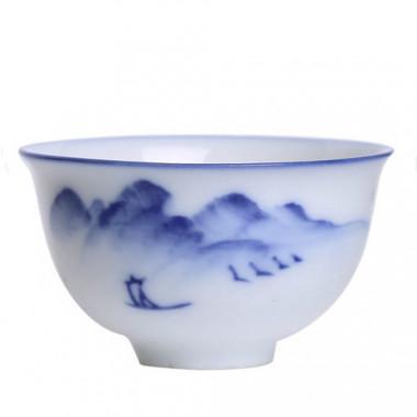 Smaill Ceramic Tea Cup