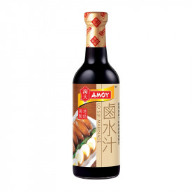 Amoy Lo Sui Marinade 450ml