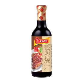 Amoy Japanese Teriyaki Sauce 450ml