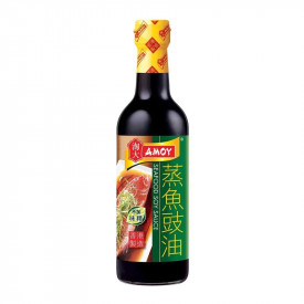 Amoy Seafood Soy Sauce 500ml