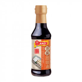 Amoy First Extract Sweet Soy Sauce 250ml