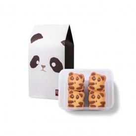 奇華餅家 熊貓曲奇 12件