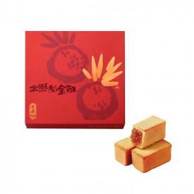 奇華餅家 台灣土鳳梨酥禮盒 8件