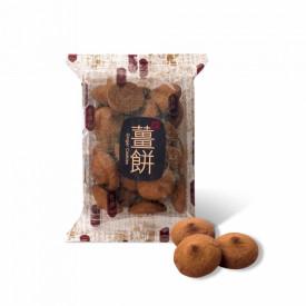 Kee Wah Bakery Ginger Cookies 120g