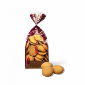 Kee Wah Bakery Chinese Egg Biscuit 100g