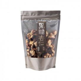 Kee Wah Bakery Crunchy Dark Brown Sugar Almond Candy 220g