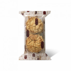Kee Wah Bakery Mini Walnut Cookies 6 pieces