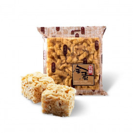 奇華餅家 沙其馬 麥芽糖醇低糖 4件