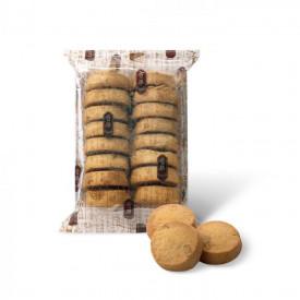 奇華餅家 クルミ入りクッキー 16枚
