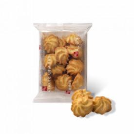 奇華餅家 ココナッツロング&卵白入りクッキー 90g