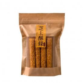 奇華餅家 スティック 中国ハム風味 15枚