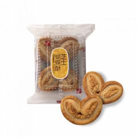 奇華餅家 蝴蝶酥(チョウチョパイ) チーズ味 8枚