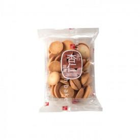 Kee Wah Bakery Cookies Egg Albumen Almond Flavour 100g
