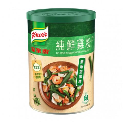 Knorr No Msg Added Chicken Powder 273g