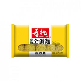 壽桃牌 特級全蛋麵 454克