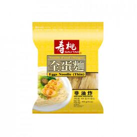 壽桃牌 袋裝 全蛋麵 454克