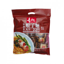 Sau Tao Shrimp Noodles 22 pieces
