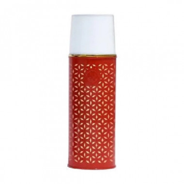Camel 117S Vacuum Flask 450ml Red