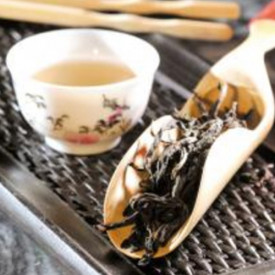 Ying Kee Tea House Great Red Robe Daffodil (Can Packing) 75g