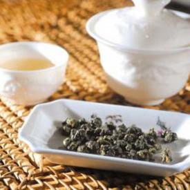 Ying Kee Tea House Taiwan High Mountain Oolong (Packing) 75g