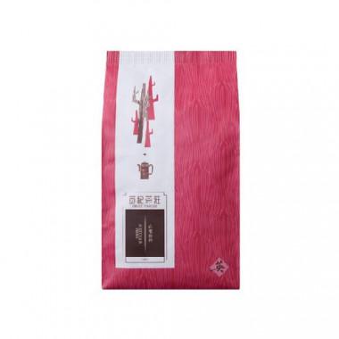 英記茶荘 袋入り茶葉 銀針香六安 150g