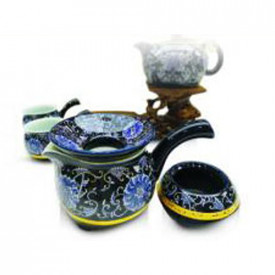 Ying Kee Tea House Deluxe Tea Filter