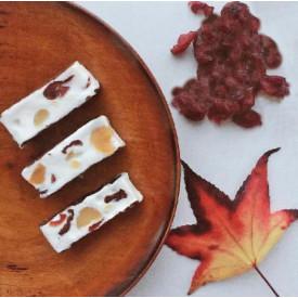 多多餅店 鳥結糖 紅莓榛子 450克