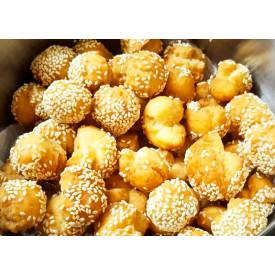 Chan Yee Jai Sesame Crunch 300g