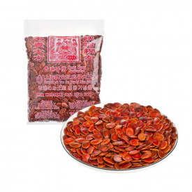 陸金記 高級赤瓜子(食用スイカの種) 300g