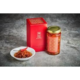 アイランド シャングリ・ラ ホテル 香港 XO醤 辛口 220g