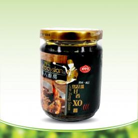Malaysian Kitchen XO Sauce 230g