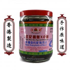 Man Kee Spicy XO Sauce 200g