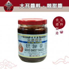 大孖 甜醤(甜麺醤) 230g