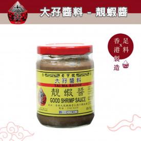 大孖 蝦醬 230g