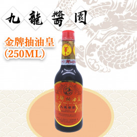 Kowloon Sauce Dark Soy Sauce 250ml