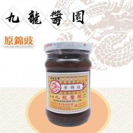 九龍醬園 原錦麵豉醬 500克