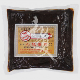 九龍醬園 原錦麵豉醬 150克
