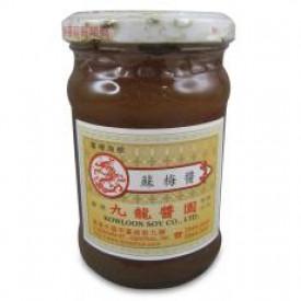 Kowloon Sauce Plum Sauce 250g