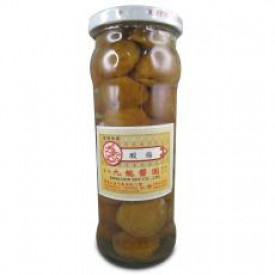 Kowloon Sauce Pickled Plum 500g