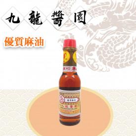 Kowloon Sauce Sesame Oil 125ml