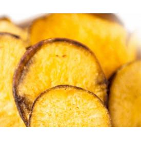 Lei Yue Mun Shiu Hueng Yuen The Walnut Shop Dehydrated Roasted Sweet Potato with Skin 95g