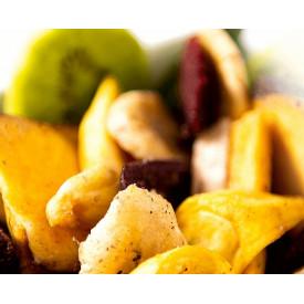 Lei Yue Mun Shiu Hueng Yuen The Walnut Shop Assorted Dried Fruit 113g