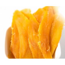 Lei Yue Mun Shiu Hueng Yuen The Walnut Shop Dried Mango 95g