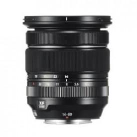 Fujifilm Fujinon XF16-80mm F4 R OIS WR 變焦鏡頭